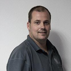 Patrick Korver - Van der Perk Beveiliging